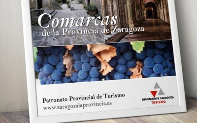 Poster Comarcas Detalle