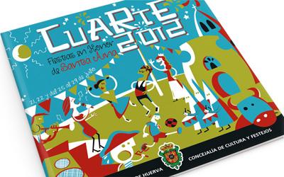 Programa Fiestas 2012 Detalle
